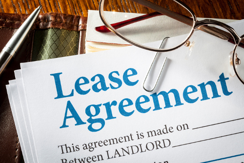 Landlord Representation